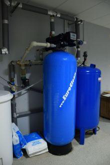 Urządzenie do uzdatniania wody EuroClean