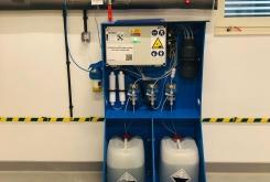 Generator dwutlenku chloru EuroClean OXCL MIDI