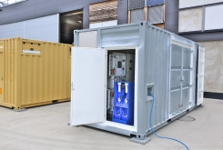WatiMin, součástí zařízení S.A.W.E.R., které bude Česká republika vystavovat na EXPO 2020