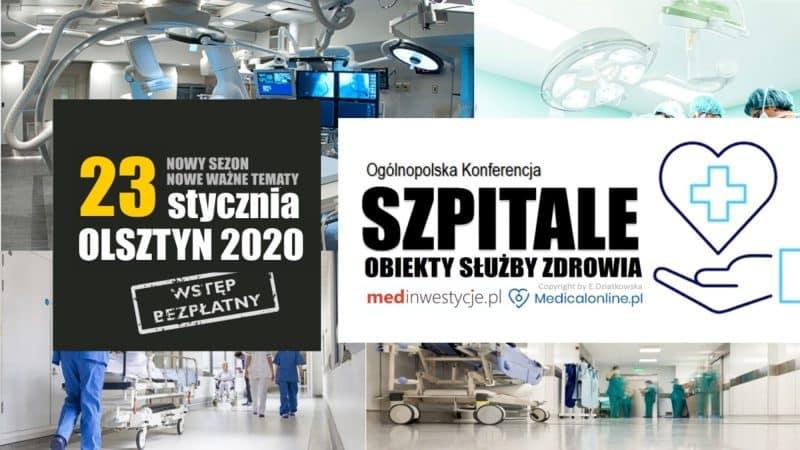 Konferencja Olsztyn