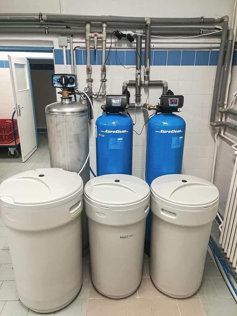 Znaczenie wody przy produkcji piwa