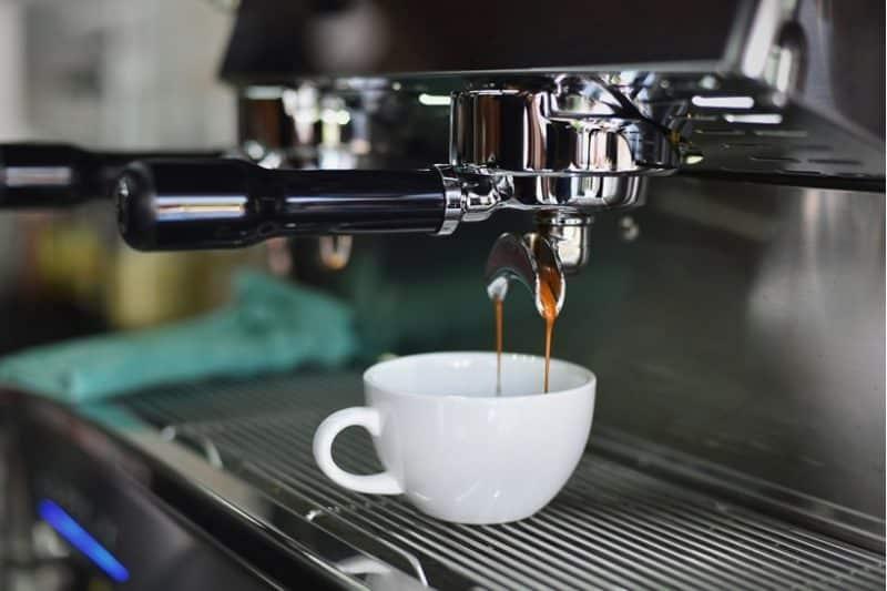 Uzdatnianie wody w kawiarniach i restauracjach