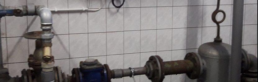 Dezynfekcja wody jonami miedzi i srebra nie jest niechemiczną i tanią metodą dezynfekcji wody...